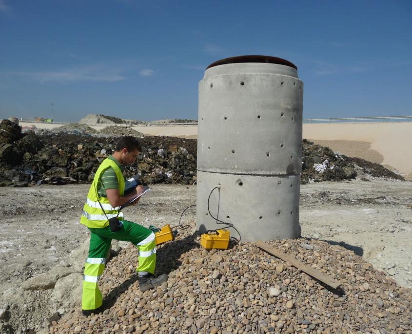 vigilancia e inspeccion ambiental