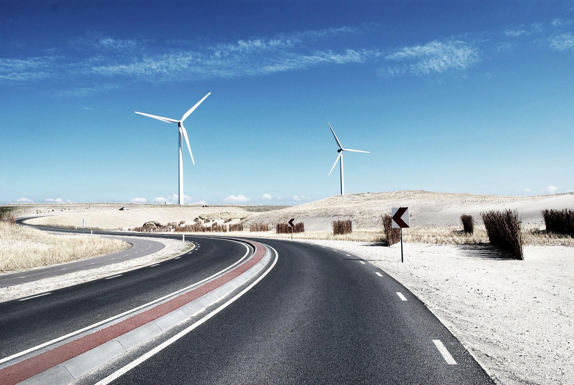 energia renovables para la empresa CTA consultora